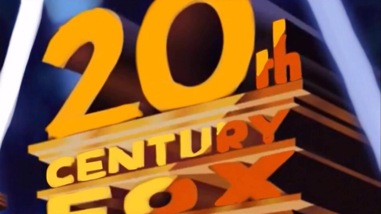 Download 20th Century Fox Golden Structure Logo Remake