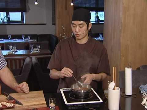 Суп с фрикадельками технология