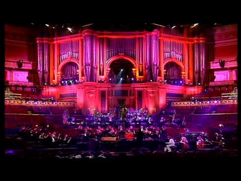 Yanni - Reflections of Passion (Live at Royal Albert Hall 1995)
