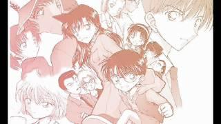 Go Your Own Way Detective Conan Ending 31