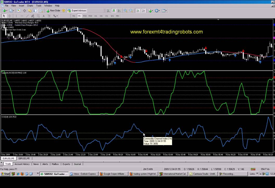 Setting up a forex trading company