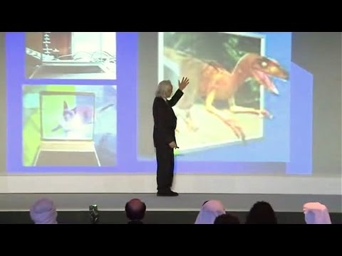 Michio Kaku - What does the future look like