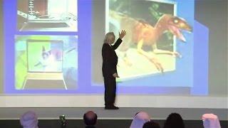 Michio Kaku - What does the future look like