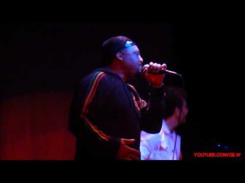 "Beatbox At Dawn – ""BAD"" Live @ The Ritz, San Jose, CA 8/5/2017"