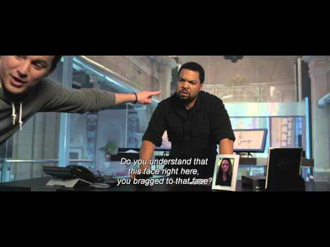22 Jump Street: Schmit f*cked the Captains daughter HD