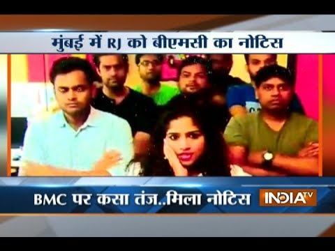 Top 20 Reporter | 19th July, 2017 ( Part 3 ) - India TV