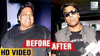 Choreographer Ganesh Acharya's SHOCKING Weight Loss | LehrenTV