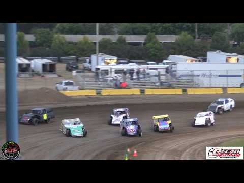 Ocean Speedway August 17th, 2019 Dirt Modifieds