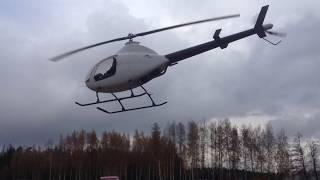 Продажа вертолета Rotorway A600 Talon