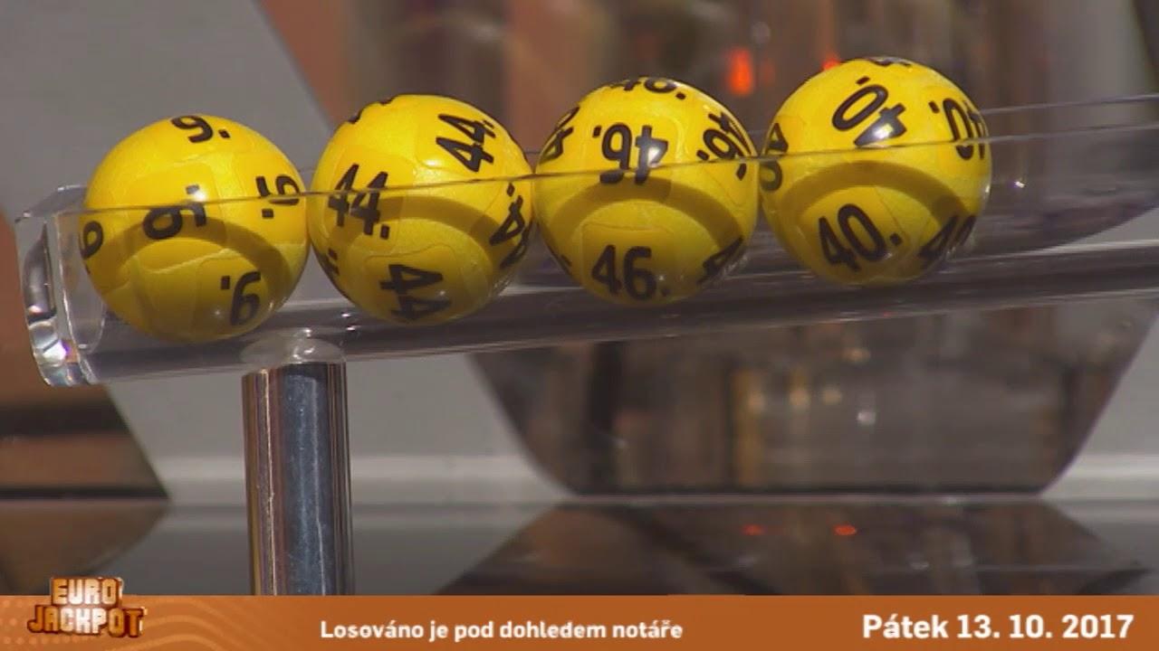 Eurojackpot 14.10