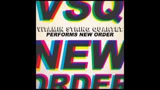 True Faith - String Quartet Tribute to New Order - Vitamin String Quartet