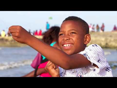 Guyana Destination Video: Events