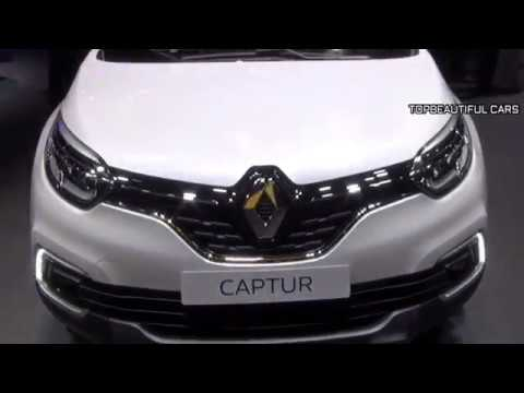 renault captur 2019 review interior exterior youtube. Black Bedroom Furniture Sets. Home Design Ideas