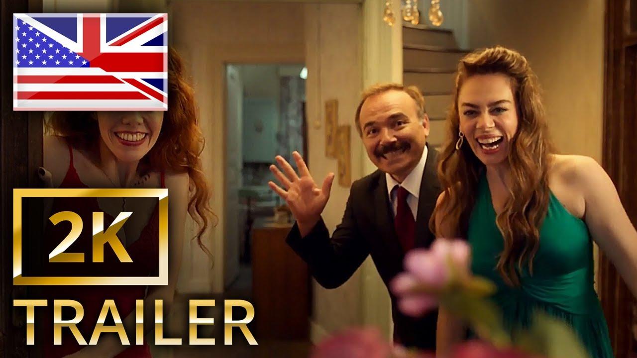 Aile Arasinda - Official Trailer 1 [2K] [UHD] (tr) (Englisch/English)