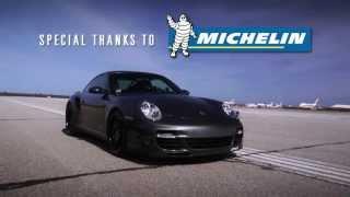 The Alpha 9 Porsche 997.1TT Performance Package