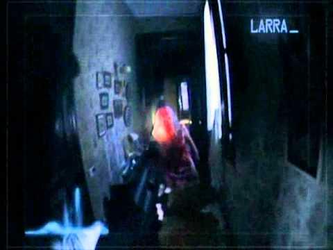 Rec 2 - Larra's Death Scene
