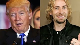 Trump Polls Worse Than Root Canals & Nickelback