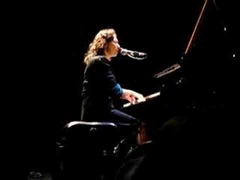 Regina Spektor - One More Time with Feeling (Live)