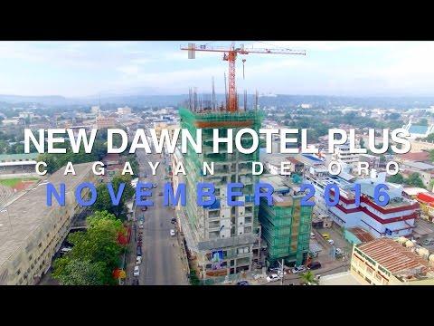 New Dawn Hotel Plus November 2016 Progress Update 4K