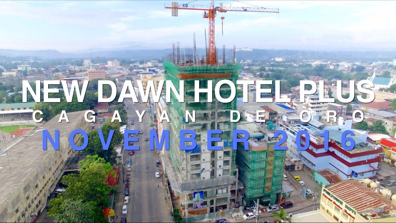 New Dawn Hotel Cagayan De Oro