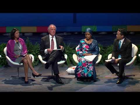 Leaders Summit 2017 - Imagine a World