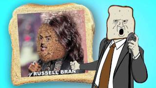 Bread People - The Music Video