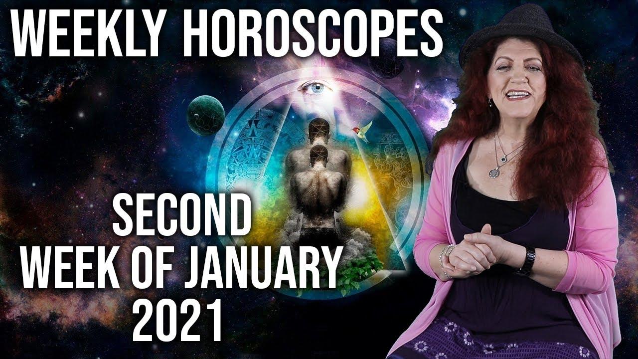 Linda Shaw Horoscopes 2021