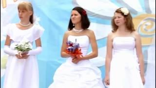 Ежегодный праздник красоты - Парад невест в Ильинском