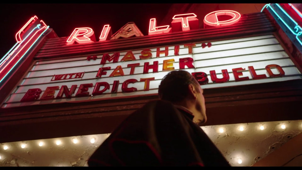 Nightmare Cinema - Trailer | IFFR 2019