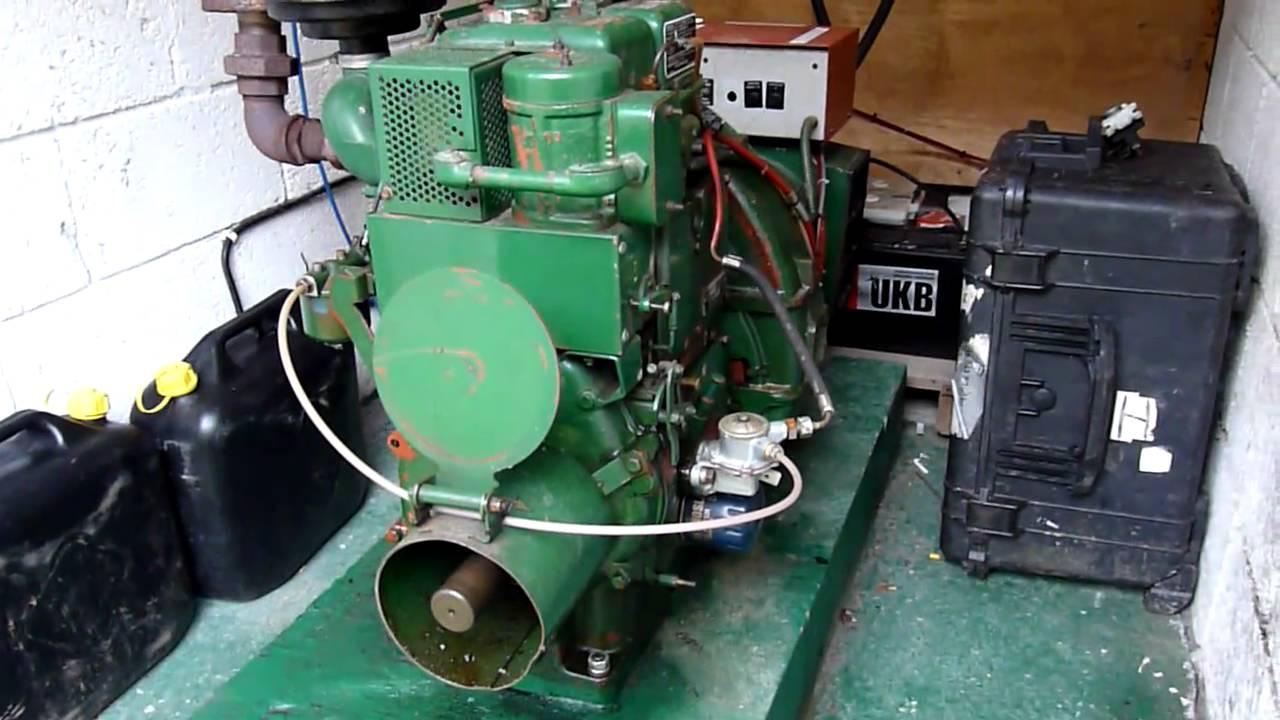 lister starter motor wiring diagram [ 1280 x 720 Pixel ]