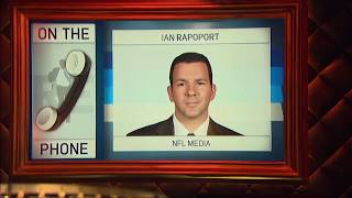 NFL Insider Ian Rapoport on the Top NFC Teams Reloading | The Rich Eisen Show | 3/16/18