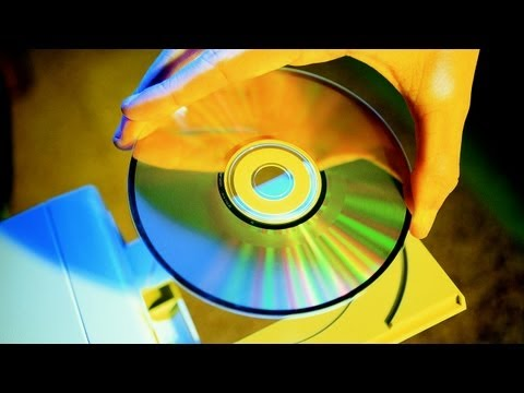 The History Of The Compact Disc - Music School