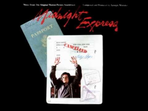 "Theme From ""Midnight Express"" (Film Version) - Giorgio Moroder"