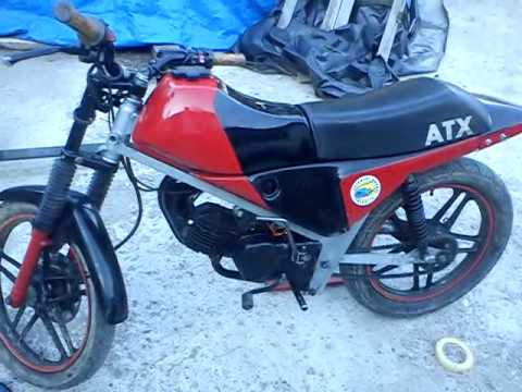 Tomos ATX 65cc