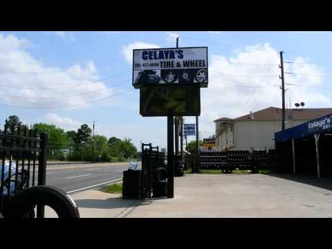 LED Signs In Houston | Outdoor LED Signs In Houston TX