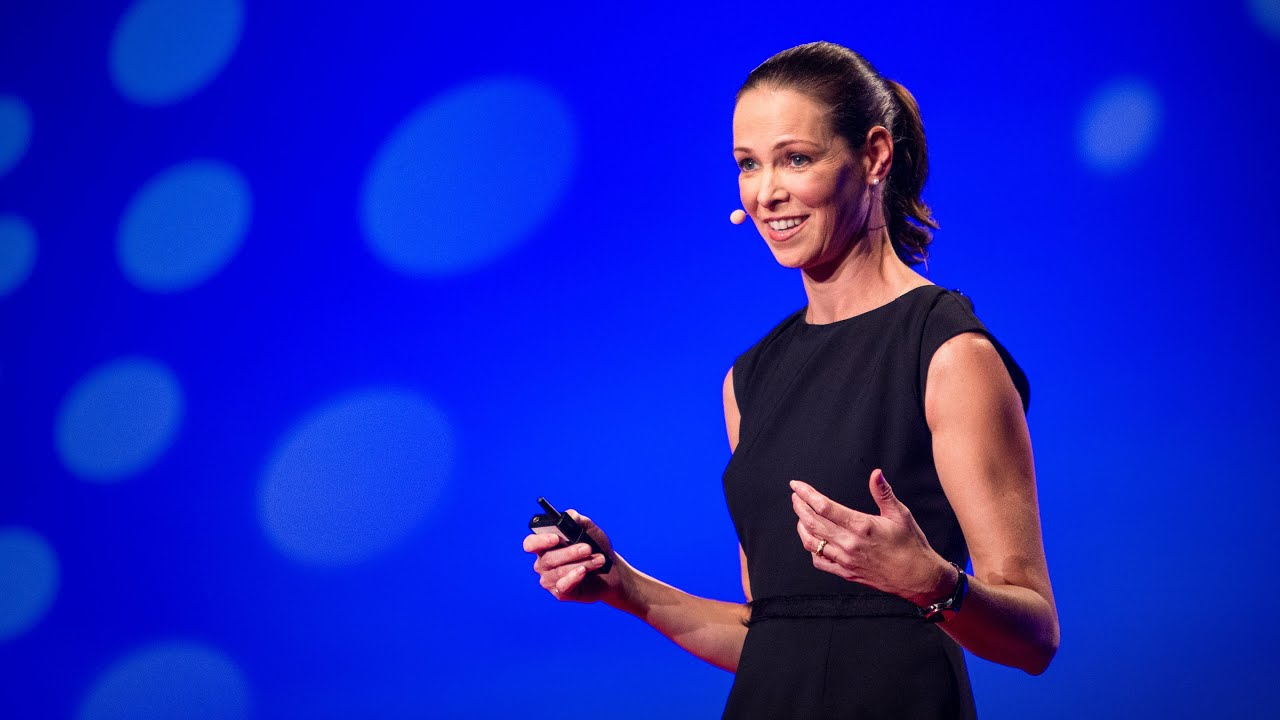 The dark side of storytelling | Suzanne Duncan | TED Institute