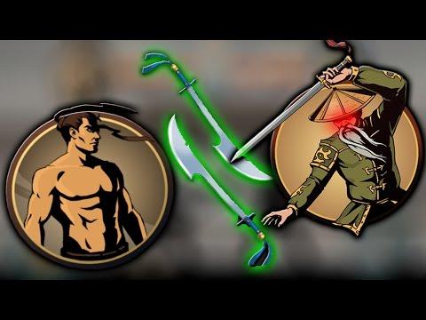 Shadow Fight 2 ЗЛОЙ ОТШЕЛЬНИК ПУТЬ ТЕНИ НА ЗАТМЕНИИ #2