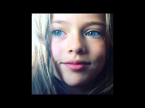 Kristina Pimenova 2015 new photos - YouTube