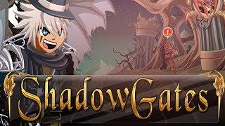 =AQW= /join Shadowgates FULL Walkthrough!