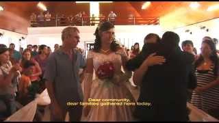 Pomeranian Wedding. 30 Min. Hdv, Ntsc, 2008, Brazil.