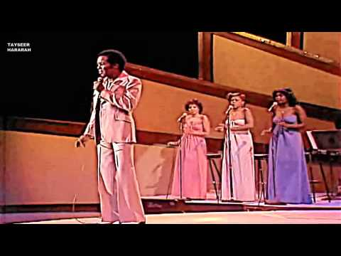 You Will Never Find Another Love Like Mine Lou Rawls Louis Allen 12-1-1933 To 1-6-2006 Gamble & Huff