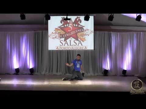 POA SALSA CONGRESS - Grupo Coletivo Jeroquis- Hip Hop - RS Brasil