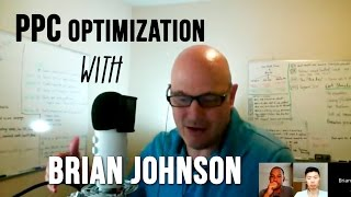 How To Optimize Amazon Pay Per Click To Increase Sales Immediately - w/ Brian Johnson