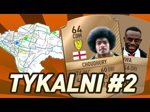 FIFA 17 - Honorowa Reprezentacja Sosnowca - Tykalni #2
