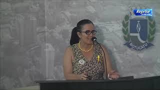 Audiência pública 25/09/2018 - Rede de Proteção à Vida
