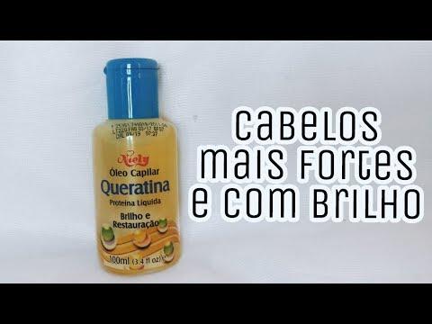 21b2fb2a0 RESENHA - ÓLEO DE QUERATINA DA NIELY GOLD / Será que é bom ...