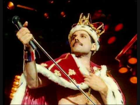 Queen - The Show Must Go On (Traduction Française)