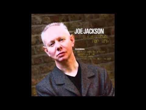 It's Different for Girls   JOE JACKSON