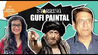 GUFI PAINTAL With Divya Sharman / EXCLUSIVE CHAT