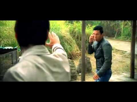 Flashpoint - Donnie Yen vs Collin Chou - YouTube